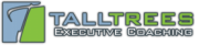 Tall Trees | Leadership Coaching | Team-building Programs Mobile Retina Logo