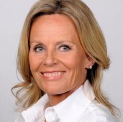 Monica Camuglia, Zurich, Insights discovery