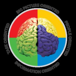 Equilibria E-Colors Brain Circle
